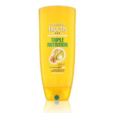 Garnier Fructis Flat Iron Perfector Natural Hair