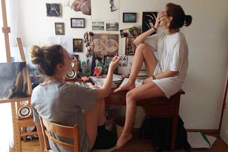 20 Things No One Tells You About Freshman Year At the SUNY Oneonta