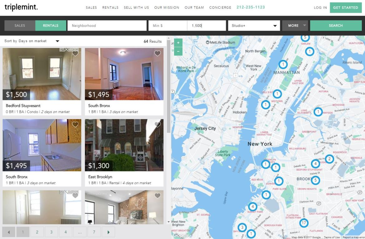 10 Tips to Find a Rental in NYC