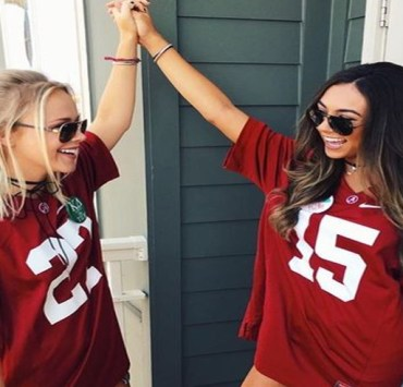 With all the things UA students love to mention when Alabama comes up, here's a few things you'll never catch a University of Alabama student saying.