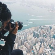 Sometimes, looking at a travel Instagrammers feed can motivate you to want to save up and travel the world. These are Instagrammers you need to follow!