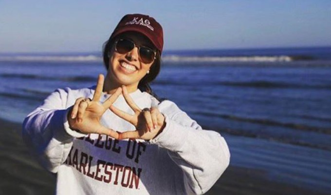 Choosing a college to attend can be so overwhelming, but once you find your fit, there is so much to look forward to. This is why I chose Charleston!