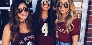 When you have the opportunity to attend Florida State University, what could you not be excited about? These are some reasons I'm excited to start at FSU.