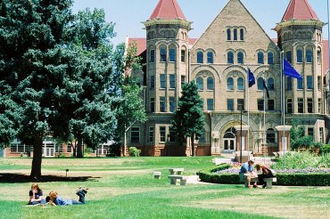 There is a multitude of reasons why I am overjoyed for this upcoming college adventure, particularly at Johnson and Wales University.