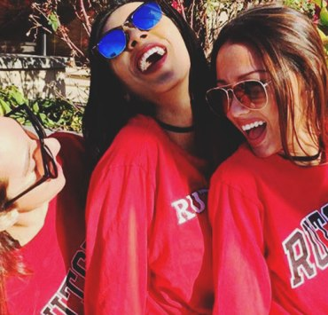 In college, you're bound to hear a bunch of interesting things on a daily basis. But, here are 10 things you will never hear at Rutgers University.