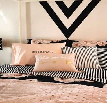 decorate your dorm room, Ways To Decorate Your Dorm Room Based On Your Zodiac Sign