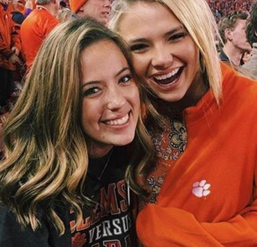 Picking which college is best for you can be stressful. But to help ease the process, here are the reasons I chose to go to Clemson!