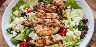 10 Different Meals You Can Make With The Grilled Chicken In Ray