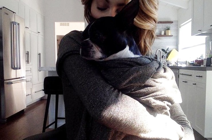 12 Signs Your Mom Likes Your Dogs Better Than You