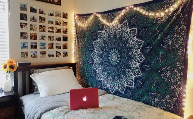 20 Things NOT Allowed In App State Dorms (And What to Bring Instead!)