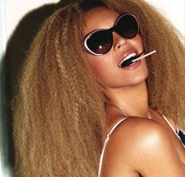 Your friends convinced you that a fake ID is totally worth it. Here are 15 gifs represented by Beyonce that describe what using your fake ID is like.