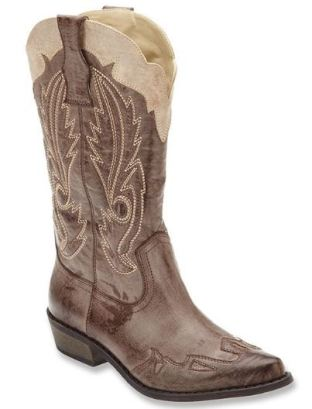 cheap cowgirl boots, 28 Cute And Cheap Cowgirl Boots For Your Next Country Concert