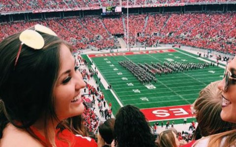 With a campus as large as Ohio State's there's always something to do, even when you're on a tight budget. Here's a list of things to do around Ohio State.