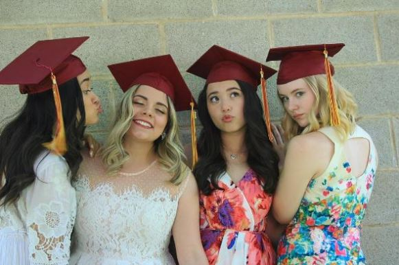 An Open Letter to My Little Sister on Surviving High School
