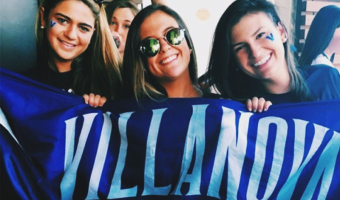 College can be daunting, but Villanova University was the right mixture of all ingredients I considered essential. Here's why I'm #GoingNova.