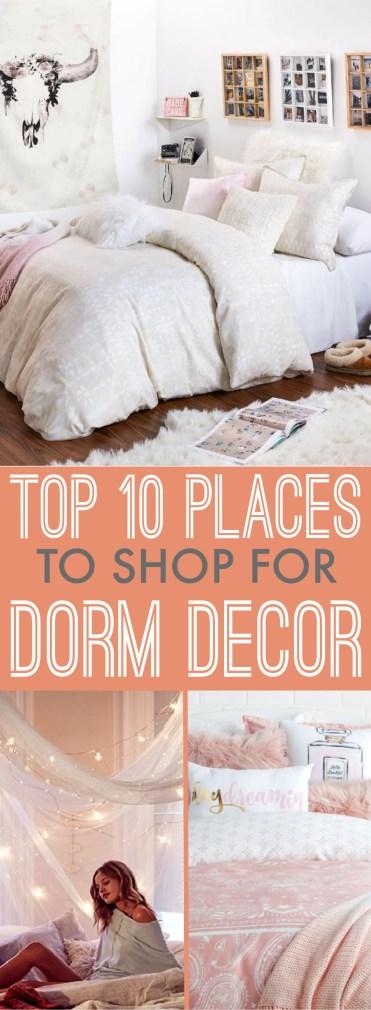 Best Websites For Dorm Bedding