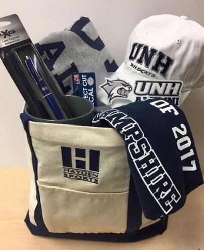 10 things that will 100% happen to you during your time at UNH!