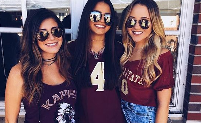 FSU orientation is around the corner. Here are a few things to help you survive and have an enjoyable time. Check out these 10 tips.