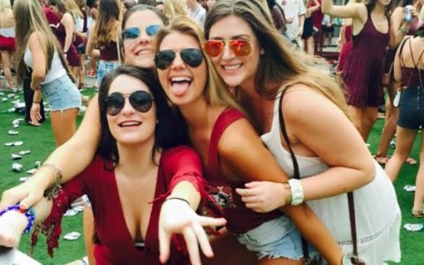 10 People You'll Always Run Into At Florida State University
