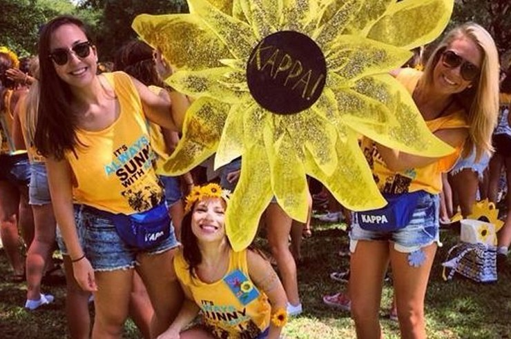 Sorority recruitment at USC is an exciting and slightly overwhelming process. Here is everything you need to know to make the most out of your experience!