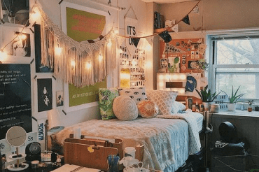 One of the most exciting parts about going to college is getting to decorate your own dorm. Here's how to decorate your dorm based on your horoscope!