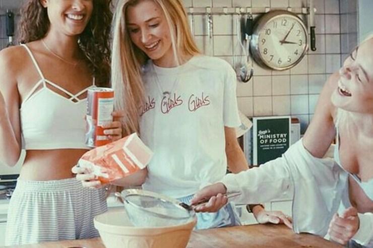 15 Easy AF Meals To Make At College