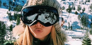 Female Skiers are bad ass. However, there female skiers get it hard sometimes since it's a sport initially thought to be for guys. Here are 10 struggles.