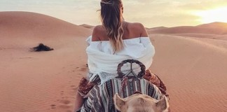Growing up in the Middle East is quite the change from what we experience here in North America. Here are 15 signs you grew up in the Middle East.