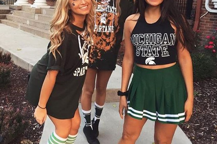 MSU freshman orientation can be exciting. Michigan State University orientation is a good time but here's what you need to know about orientation at MSU.