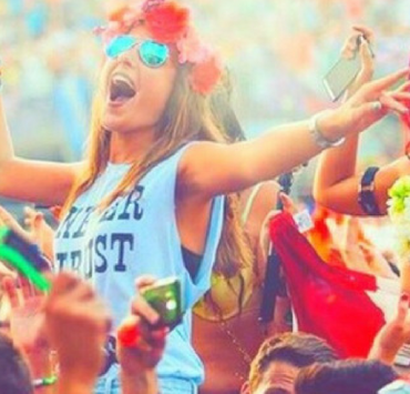 Festival season is upon us and it's up to you to make the best out of it. Be prepared with these music festival hacks and you'll have the time of your life!