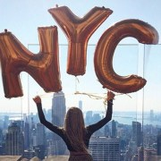 Becoming a true New Yorker is an exciting moment. After living in NYC for a while you get the hang of it. Here are 15 signs you are becoming a NYC native.