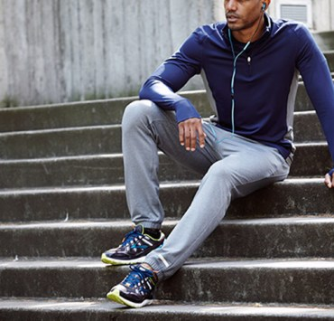 10 Athletic Outfits Every Guy Needs