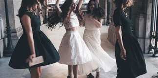 Finding the perfect outfit for a cocktail party can be a little stressful. So, here's 15 gorgeous cocktail party outfit ideas to copy for your next event!