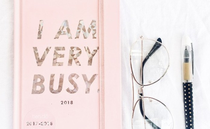 The easiest way to keep yourself together as a student is to plan. Here are 20 super cute student planners that'll keep you organized AF!