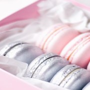 Fancy macaroons are absolutely stunning! Laduree macarons are the Queen of macarons. Stop by Laduree NYC or Laduree Soho to experience the french dessert!