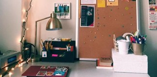 Dorm room lighting is always the worst and getting a desk lamp is a great solution. Here is the dorm desk lamp you need based on your style!