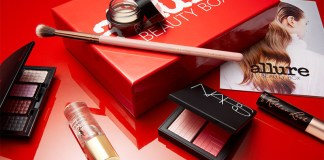 Want an Allure Beauty Box subscription? Beauty box by Allure is A+. Allure beauty specialists pull the best makeup so here's an Allure Beauty Box review.