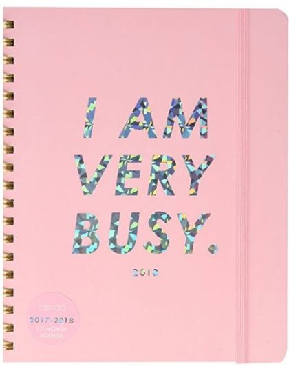 20 Cute Student Planners That'll Keep You Organized AF