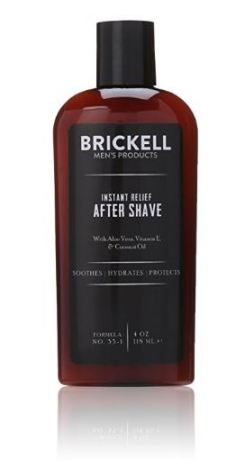 After shave products