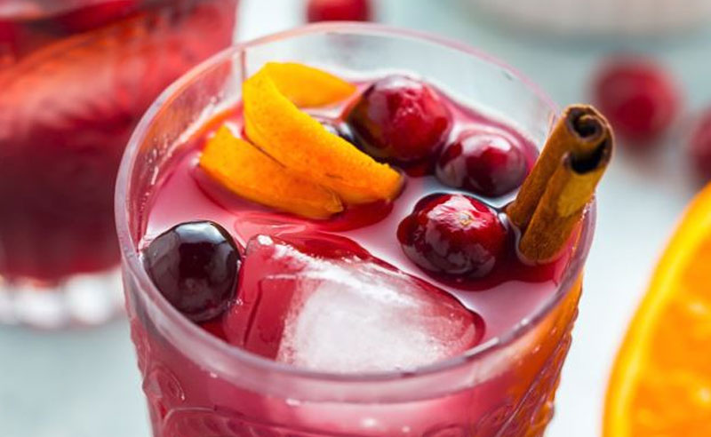 No better time to play bartender than the fall! Keep reading for 15 easy and delicious fall cocktails you can make at home.