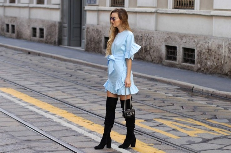 15 Edgy Fashion Instagrammers You Need To Follow
