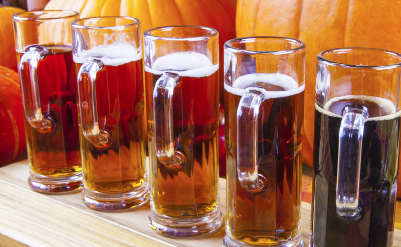 This pumpkin beer quiz tells you which pumpkin ale you might be. Forget Sam Adams pumpkin beer because Schlafly pumpkin beer and Punkaccino are on the rise.