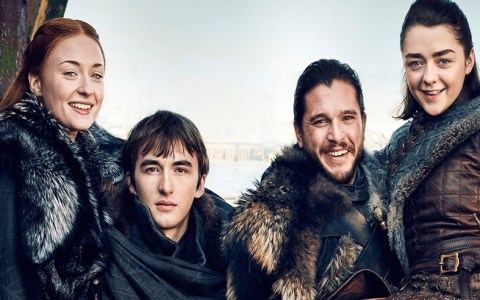 What GOT Stark member are you? Do you fit into the Stark family in GOT? Take the quiz that will tell you what Stark member you are. House Stark of GOT.