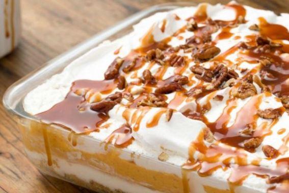 Yummy no bake desserts!