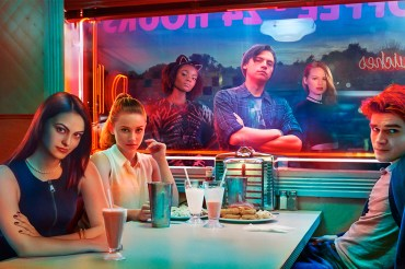 Riverdale revs the heat up with their characters. Figure out which of Riverdale character you are. Take the quiz to see which Riverdale character are you?!