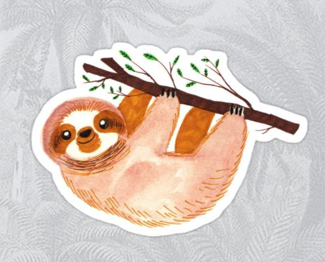 30 Cute Laptop Stickers Under $5