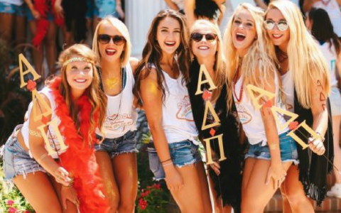Sometimes people can get so wrapped up in the misconceptions of sorority rush that they never learn what it's really like to be a part of Greek Life