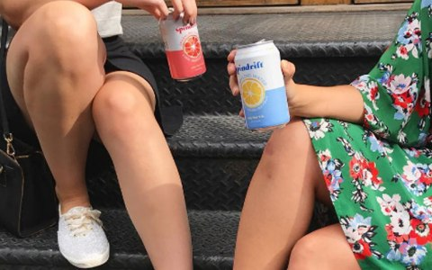 You know all of the big sparkling water brands, but do you ever feel like branching out? Keep reading for 5 sparkling water brands you didn't know about.