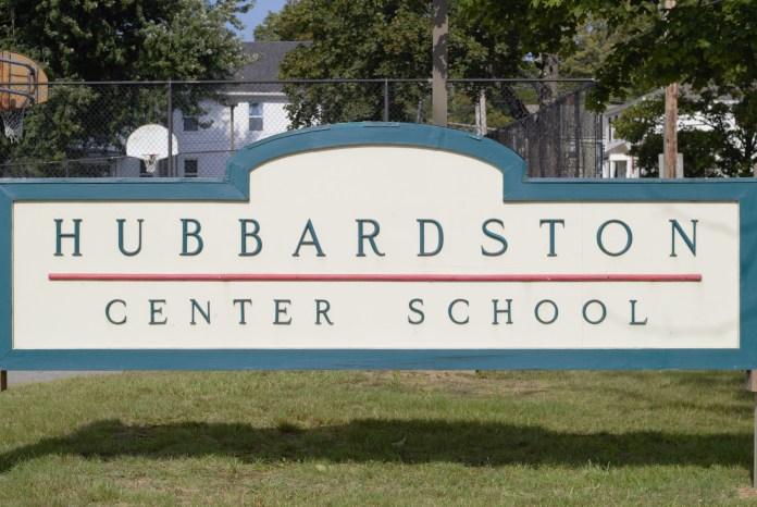 Hubbardston Mass!