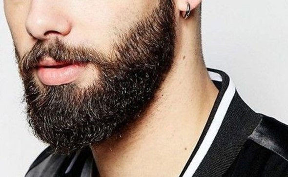 How To Apply Beard Oil The Right Way
